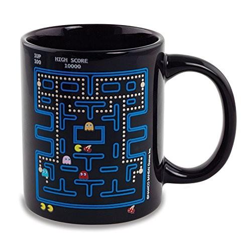 Mug Pacman Thermique