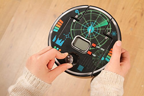 tr sor detector jeu de soci t dujardin gadgets nouvelle g n ration. Black Bedroom Furniture Sets. Home Design Ideas
