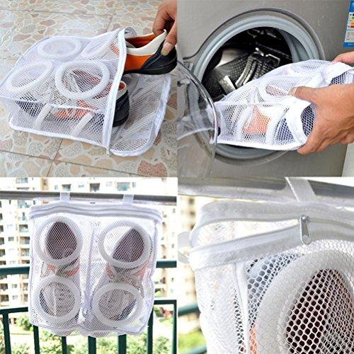 sac chaussures lavage machine laver gadgets nouvelle g n ration. Black Bedroom Furniture Sets. Home Design Ideas