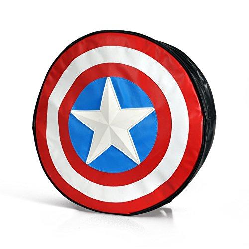 Sac dos bouclier captain america gadgets nouvelle - Bouclier capitaine america ...