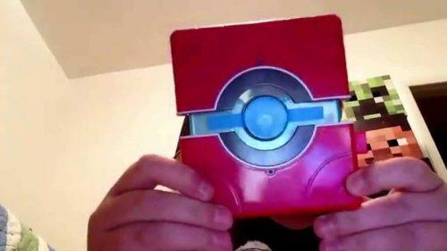 Connaitre tous Pokémons sur le bout des doigts